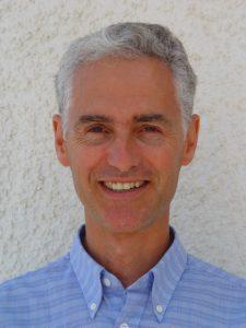 Nigel Griffith